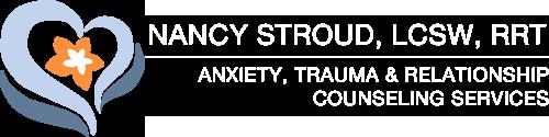 nancy stroud Logo